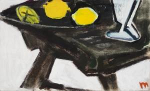 """""""Citron naturel"""" ⋅ um 1960 Image"""