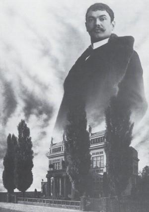 Franz von Stuck Image