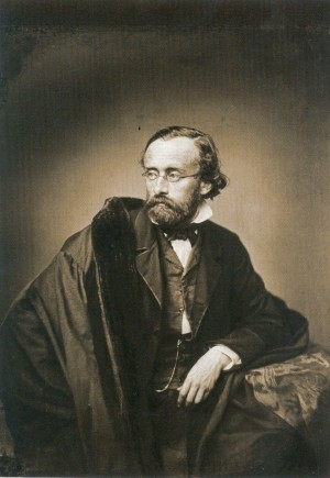 Eduard Schleich d. Ä. Image