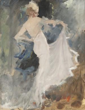 Tänzerin ⋅ um 1935 Image