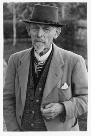 Alfred Schmidt Image