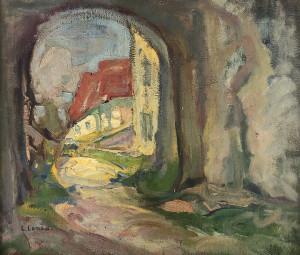 Torbogen (Landsberg am Lech) Image