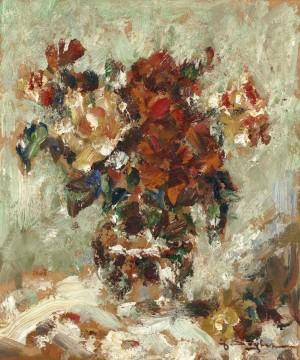 Blumenstrauß ⋅ um 1935 Image