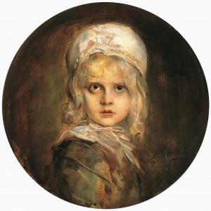 Marion Lenbach (1892-1947) ⋅ 1895 Image
