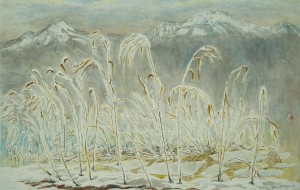 Rauhreif ⋅ nach 1945 Image