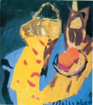 """""""Espana"""" ⋅ 1953 Image"""