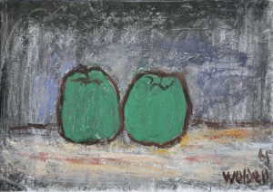 Grüne Äpfel ⋅ 1965 Image