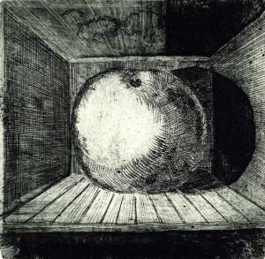 Hommage an Magritte ⋅ um 1979 Image