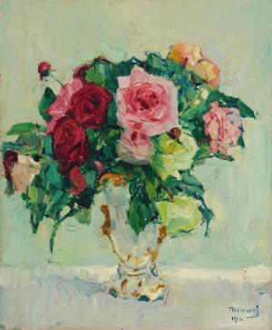 Rosen ⋅ 1914 Image