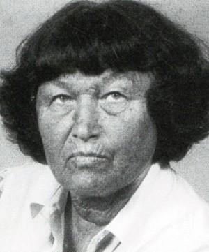 Katharina Klampfleuthner-Kirchner Image