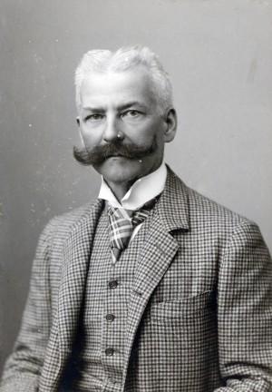 Albert von Keller Image