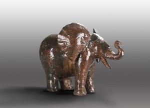 Elefant ⋅ um 1999 Image