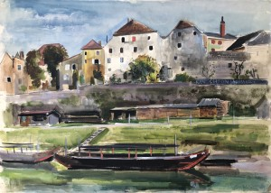 Braunau am Inn Image