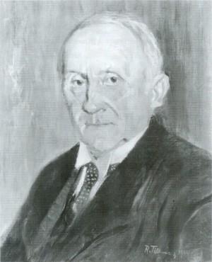 Fritz Halberg-Krauss Image