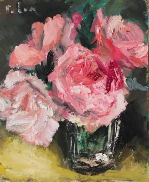 Rosen ⋅ um 1950 Image