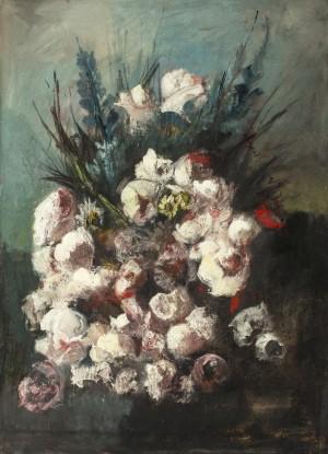 Rosenstrauß ⋅ um 1930 Image