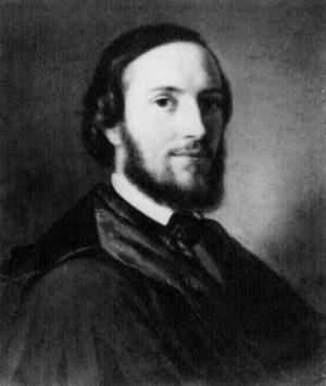 Johann Friedrich Voltz Image