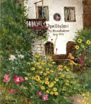 Inseltöpferei Klampfleuthner ⋅ 1995 Image