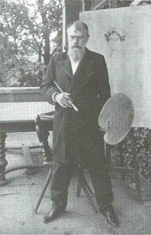 Franz von Lenbach Image