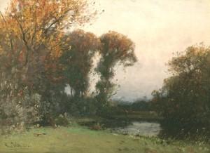 Herbst ⋅ um 1885 Image