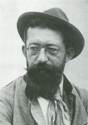 Anton Müller-Wischin Image