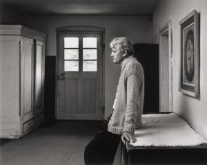 Peter Keetman Image