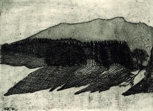 Lange Schatten ⋅ 1982 Image