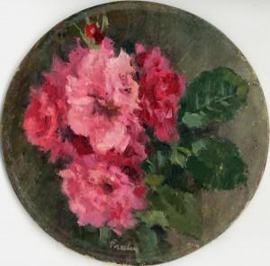 Rosen I ⋅ um 1975 Image