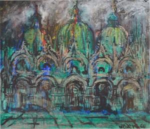 Venedig - Basilica di San Marco ⋅ 1966 Image