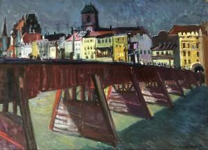 Wasserburg in Inn ⋅ 1959 Image