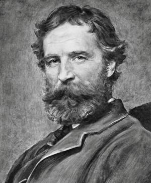 Franz von Defregger Image