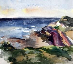 Küste Image