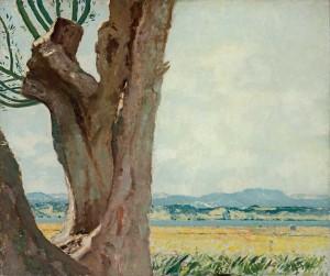 Alte Weide ⋅ 1938 Image