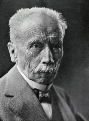 Wilhelm Ludwig Lehmann Image