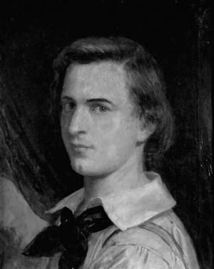Julius Köckert Image
