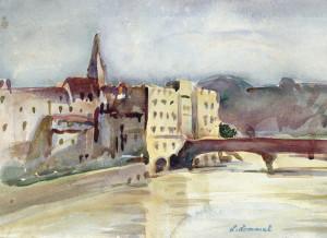 Wasserburg am Inn Image