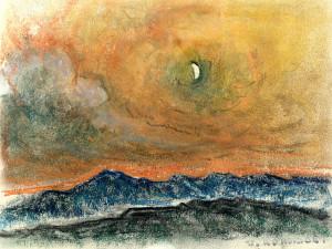 Abendrot Image