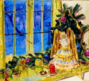 Feldwieser Weihnacht ⋅ 1961 Image