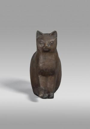 Koschka (Katze) ⋅ 1973 Image