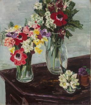 Frühlingsblumen ⋅ um 1940 Image