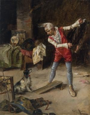 Der Hundedompteur Image