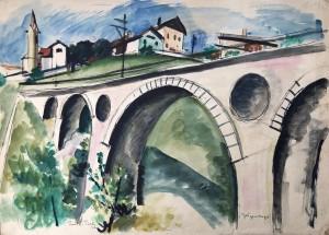 Aus Reith bei Seefeld in Tirol ⋅ 1932 Image