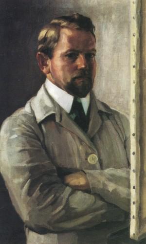 Reinhold Max Eichler Image