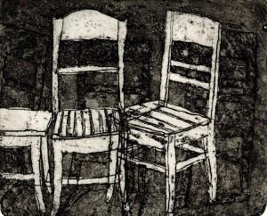 Stühle ⋅ 1981 Image