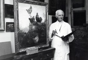 Franz Xaver Stahl Image