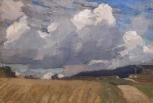 Gewitterwolken Image
