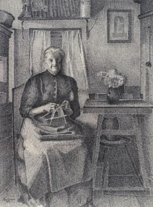 Die Mutter ⋅ 1917 Image