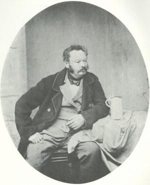Heinrich Bürkel Image