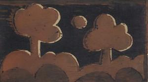 Vegetation II ⋅ um 1975 Image