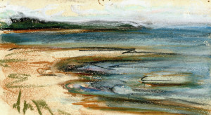 Uferpartie Image
